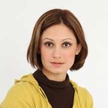 Карина Мишулина, биография, фильмография, муж