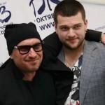 Сын Дмитрия Нагиева - Кирилл