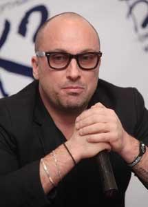 Дмитрий Нагиев, биография и личная жизнь