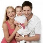 Таня и Слава из Физрука женаты, есть дети