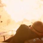 Взрыв в сериале Физрук 2 сезон