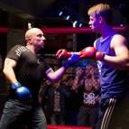 Физрук 29 серия - бокс на ринге