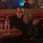 Физрук новая серия про то как Фома пытается подружиться с Ронином