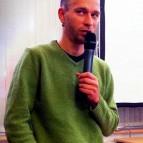 Иван Чувиляев, российский критик