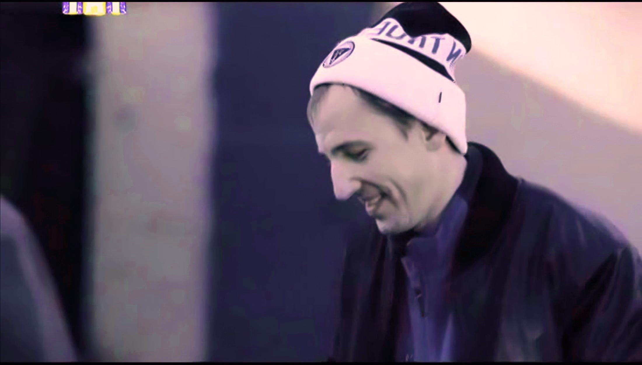 Петр Буслов из фильма Бумер