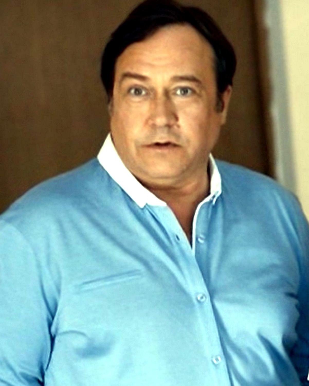 Актер 3 сезона - фото